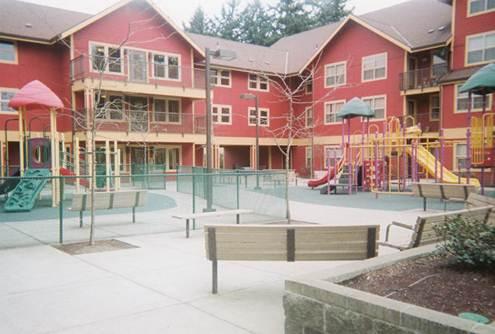 HKHC housing playground